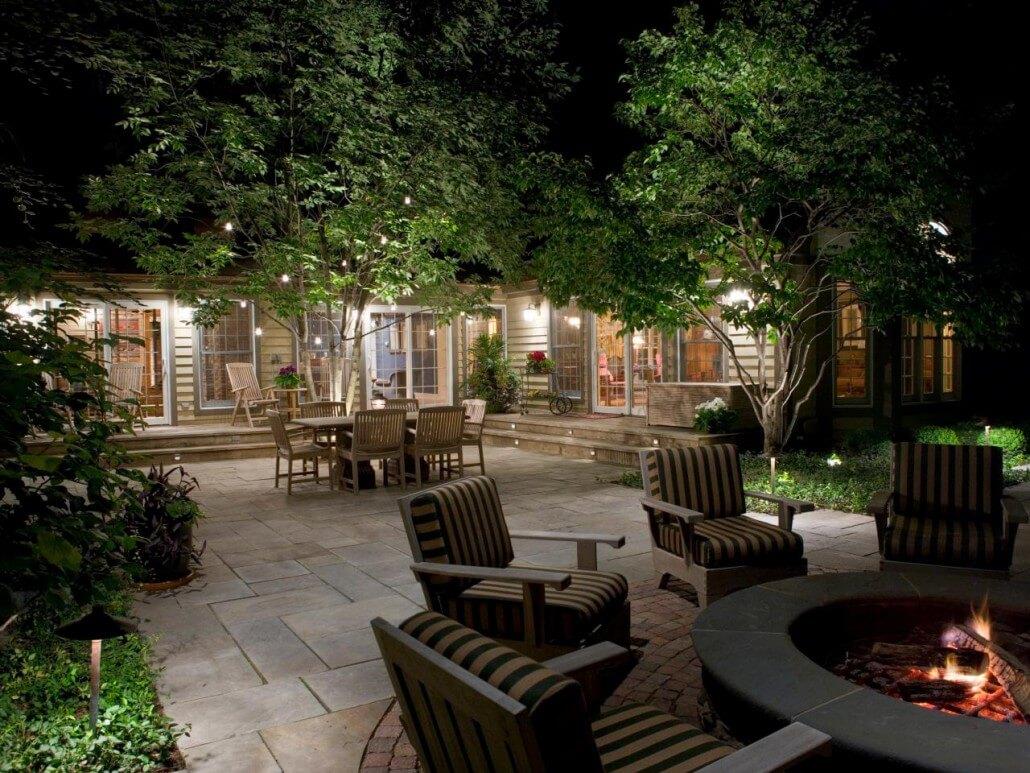 Outdoor Backyard Led Lighting. Full Size Of Lighting Outdoor Light ...